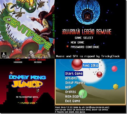 4 remakes bundle