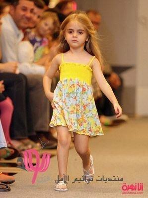 ازياء اطفال الصيف الانيقة ملابس img872773d191a6b2903