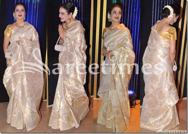 Rekha_Off_White_Traditional_Silk_Saree