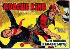 P00018 - Apache King  - A.Guerrero