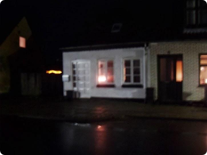 Dukkehus i mørke