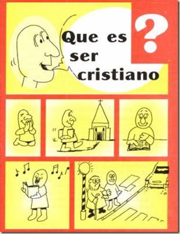 cristiano ateismo humor