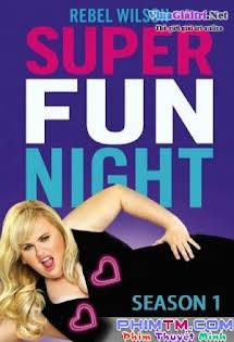 Quậy Tưng Bừng :Phần 1 - Super Fun Night Season 1
