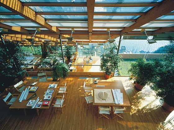 Renzo Piano Building Whorkshop 09