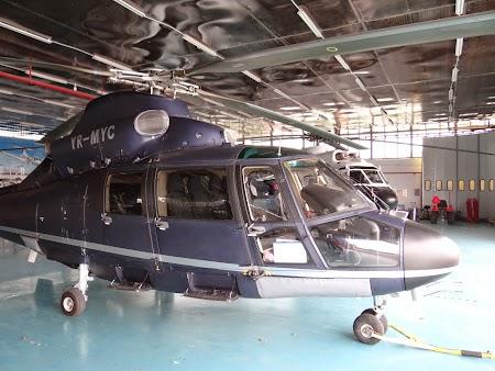 22. Elicopter de transport - Tuzla.JPG
