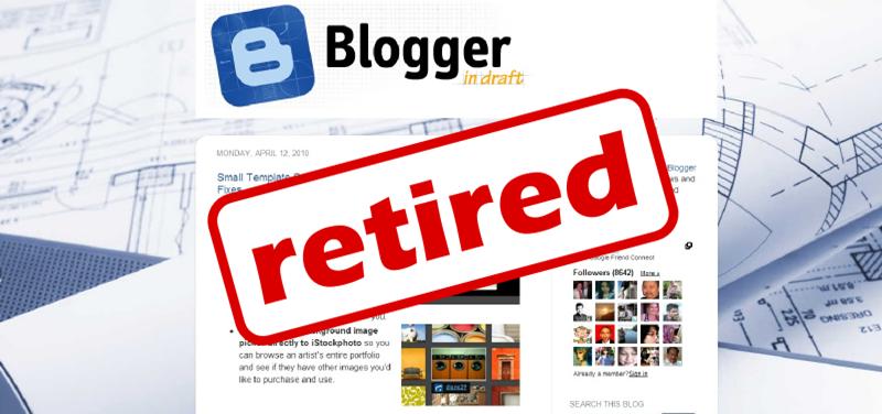 Blog thiết kế - Blogger Buzz - Tin tức Blogger