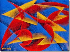 Giacomo-Balla-Line-of-speed