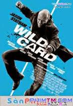 Trùm Bài -  Wild Card 2015