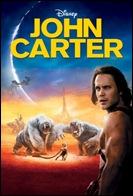 John Carter - poster