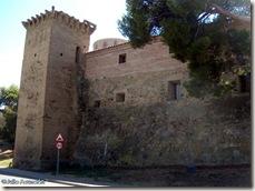 Murallas de Huesca