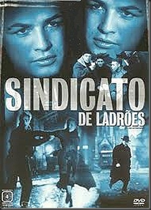 Sindicato de ladroes