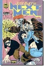 P00014 - Next Men #13