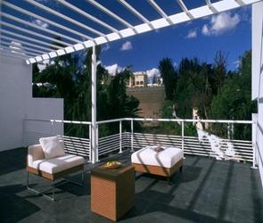 Terraza-Casa-cubo-Agraz-Arquitectos