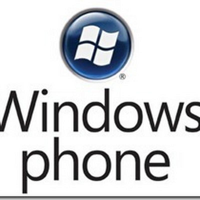 Hola mundo! Windows Phone comienza aquí