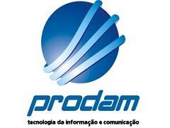 concursos - edital concurso PRODAM-SP 2012 - 3
