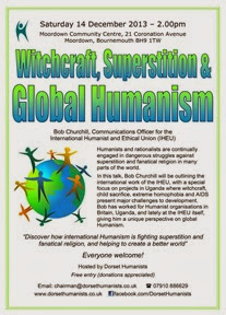 Global Humanism Poster