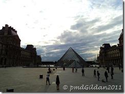 Paris, 21 Juin 2011