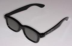Glasses for RealD Cinema
