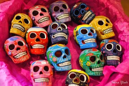 08. Cranii pictate - Oaxaca, Mexico.jpg