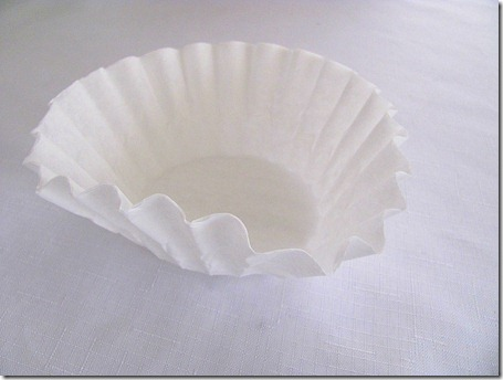 Large Coffee Filter
