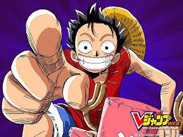 Hình Ảnh One Piece OVA 2: Romance Dawn Story