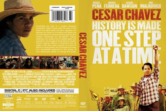 Cesar Chavez – Latino