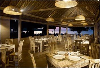 5 مطاعم في بالي