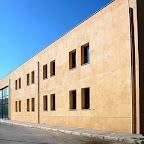 Nuovo Centro per le imprese - foto Crmelo Randisi