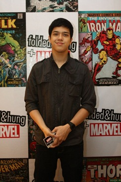 elmo magalona