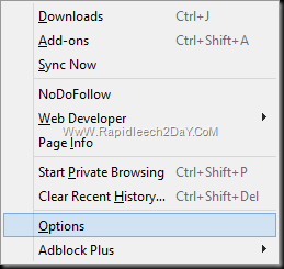 Firefox Disable Annoying JavaScript1