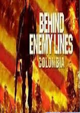 Sau Chiến Tuyến Địch 3: Bão Lửa Colombia
