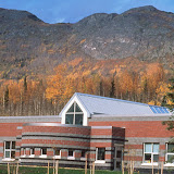 Alpenglow Elementary School, Eagle River, AK