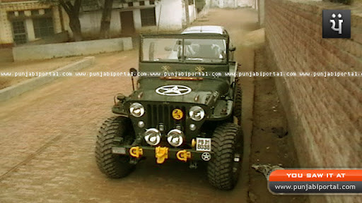 Open Jeep in Punjab http://picasaweb.google.com/lh/photo/52M6YGA7enzXgpKE_LzMbA