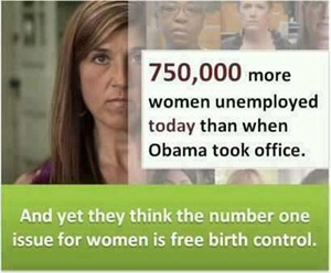 Women-Unemployed