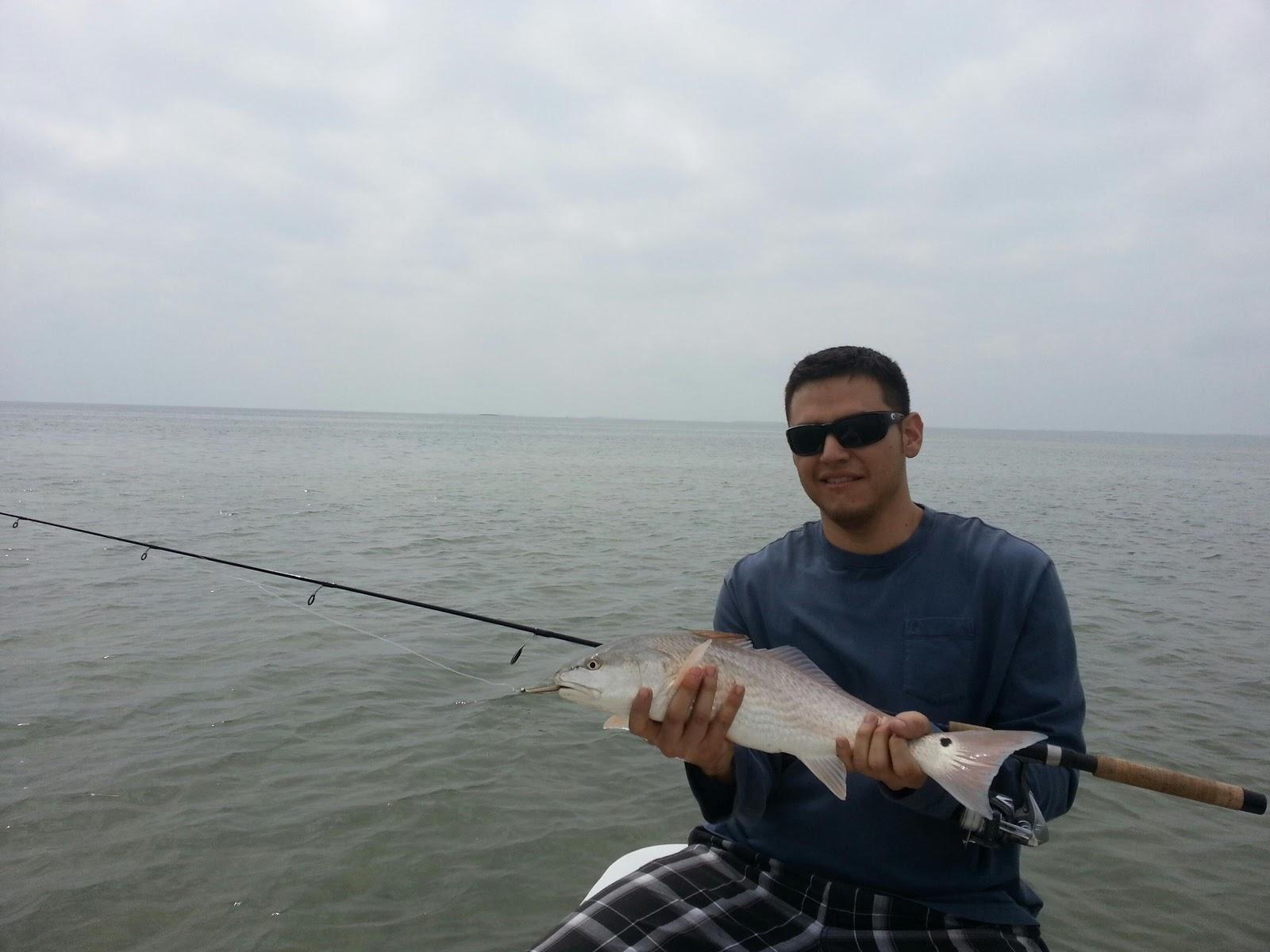 Family fishing arroyo city fishing report for Arroyo city fishing
