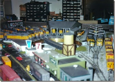 07 My Layout in Spring 2001