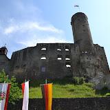 Altstadtfest und Mittelaltermarkt