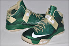 nike zoom soldier 6 pe svsm away 5 11 Nike Zoom LeBron Soldier VI Version No. 5   Home Alternate PE