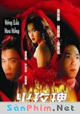 Vòng Lửu Hoa Hồng USLT