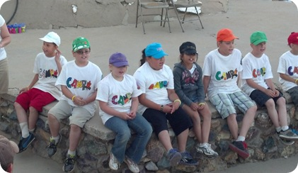 3rd grade camp4