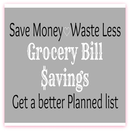 Grocery Saving Tip