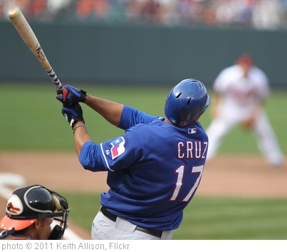 'Nelson Cruz' photo (c) 2011, Keith Allison - license: http://creativecommons.org/licenses/by-sa/2.0/