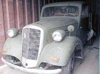 Opel 2.0 l 1934