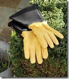 Gardening Gauntlets