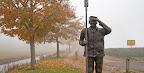 Onkel Hermann im Herbst