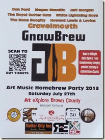 GnawBrew