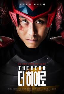 Anh Hùng - The Hero
