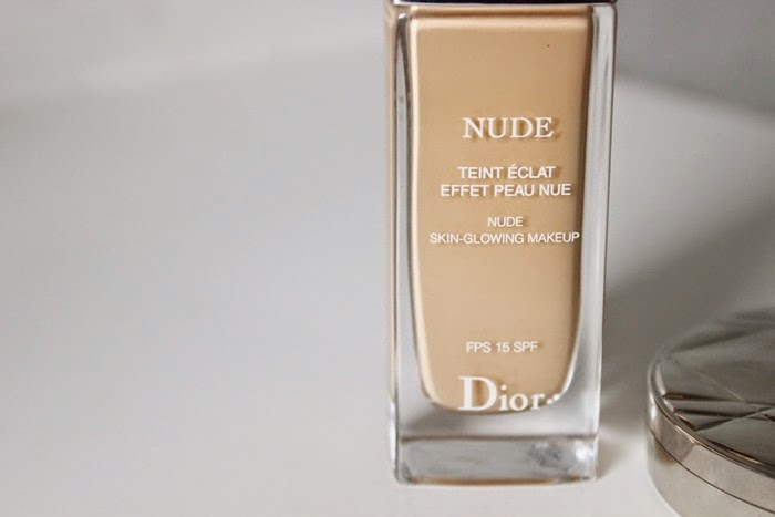 diorskin nude foundation review and swatch 31