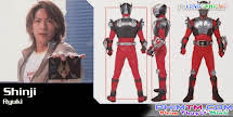 Siêu Nhân Phi Long - Kamen Rider Ryuki