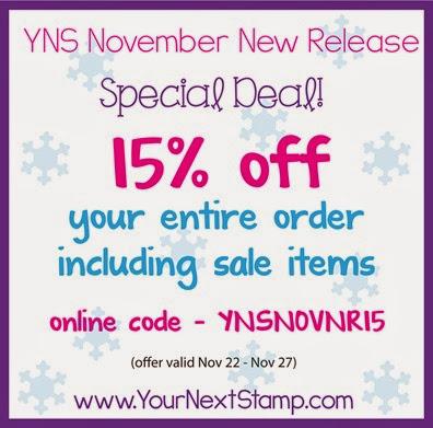 YNS November 2013 Hop Specials